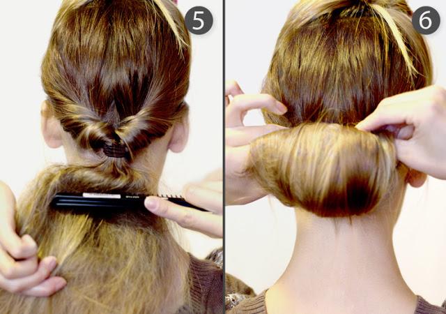 Cheveux de mariage