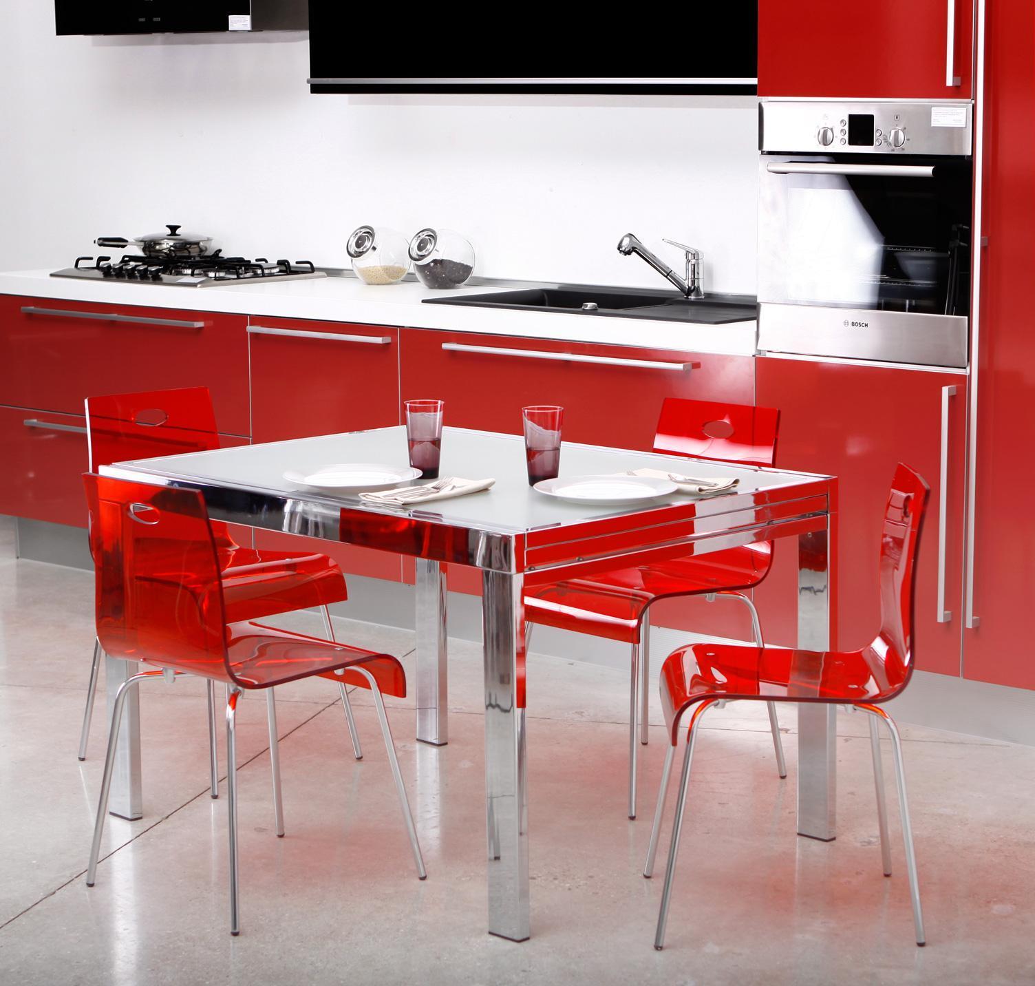 idées-de-cuisine-rouge-23