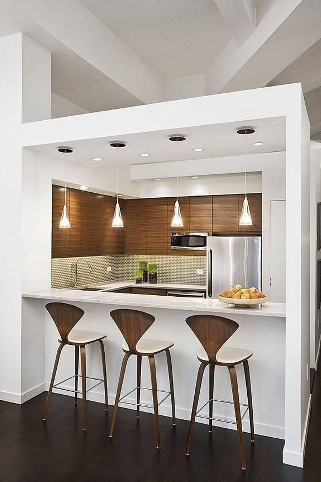conception-de-petite-cuisine-moderne