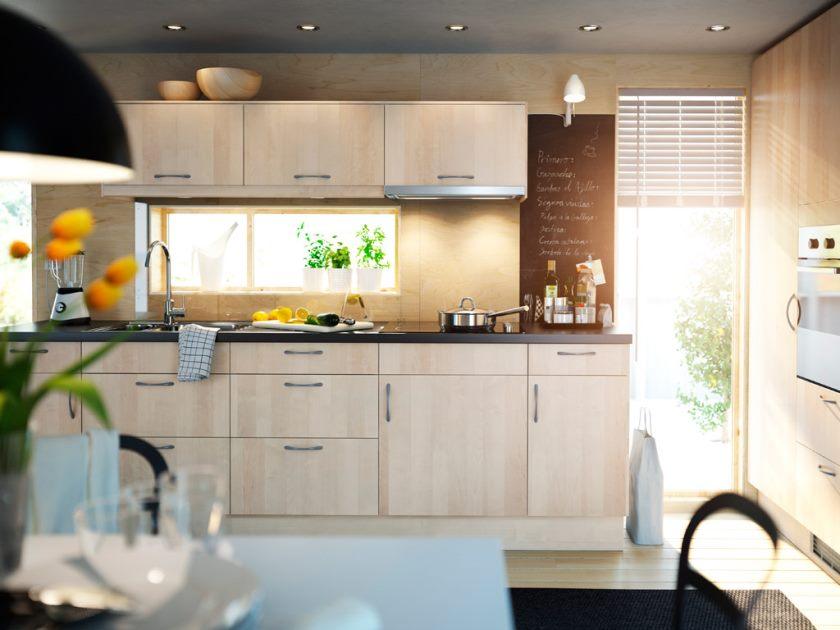 idee-deco-chambre-interieur-de-charme-avec-meuble-cuisine-ikea-aussi-beau-luminaire