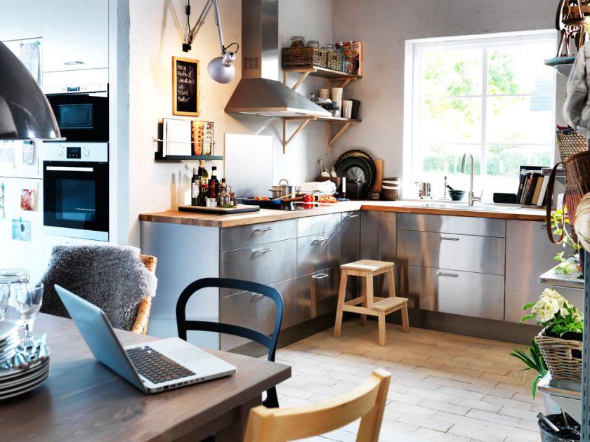 cuisine-respectueuse de l'environnement-rendre-votre-cuisine-plus-respectueuse-de-l'environnement-avec-bacs-de-rangement-systemes-de-rayonnage-intelligents-poubelles-de tri