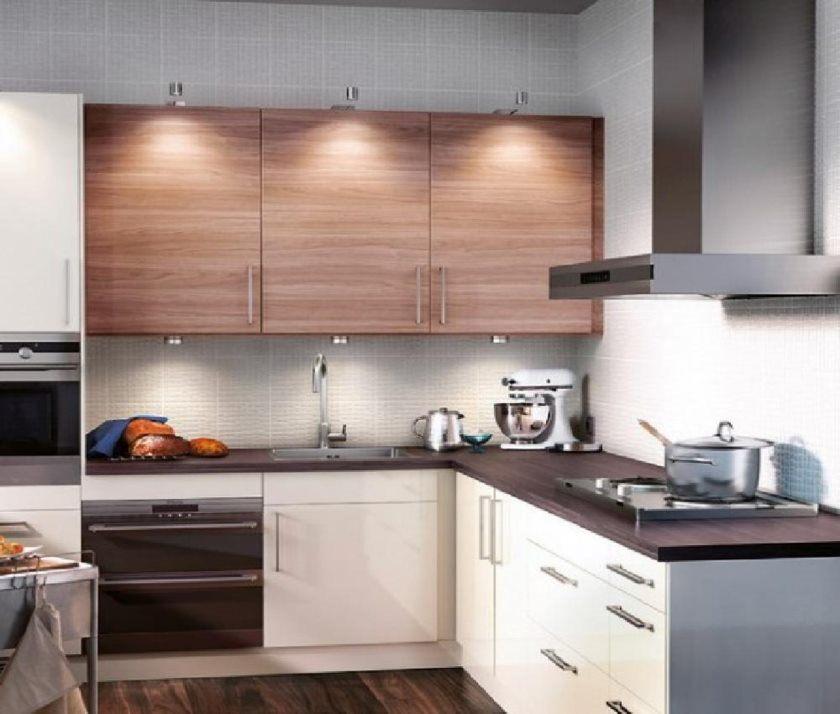 cuisine-rangement-élégant-ikea-petite-cuisine-ensemble-meuble-cuisine-avec-meuble-rangement-en-bois-blanc-combine-avec-armoire-de-cuisine-en-bambou-sur-pied-en-forme-l-petite-cuisine- decors-regaling-kit-bambou