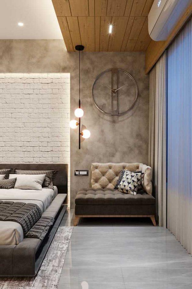 Signification de la couleur gris plomb + conseils de décoration parfaits
