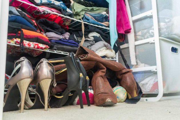 Conseils essentiels sur ce qu'il faut éliminer de la garde-robe