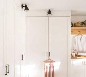 Des arrangements simples et petits qui rajeunissent votre maison