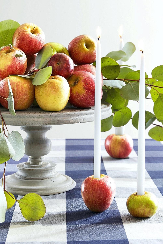 t3-54 Idées de décoration de Thanksgiving qui donneront une belle apparence à votre maison