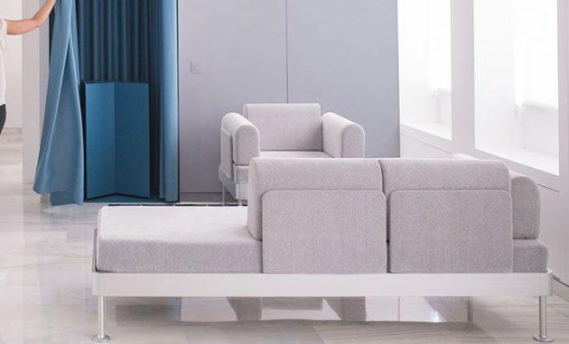 Les couleurs qui définiront et élargiront l'espace de votre maison