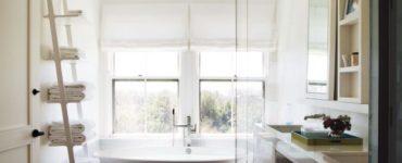 10 idées de rangement de salle de bain créatives et économiques