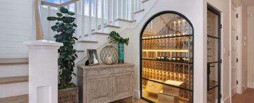 16 conceptions étonnantes de cave à vin côtière que votre maison de plage doit avoir