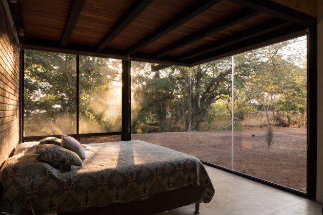 La Garita House par Arkosis au Costa Rica