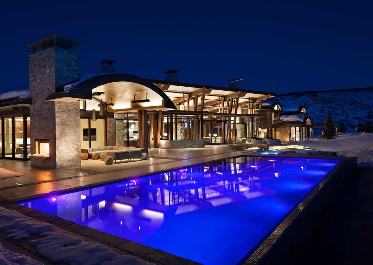 montagne-contemporaine-piscine