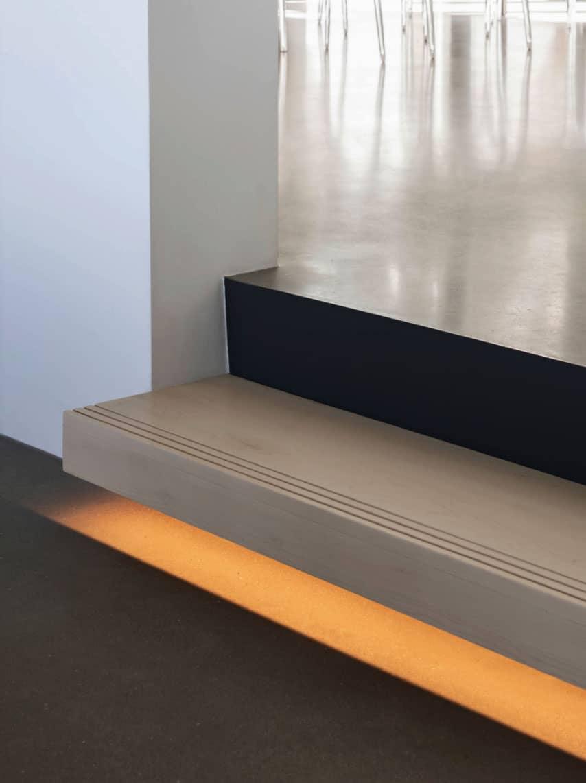 escalier-moderne
