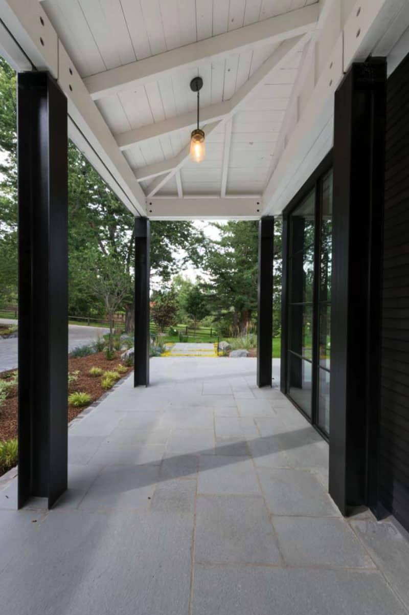 porche-ferme-moderne