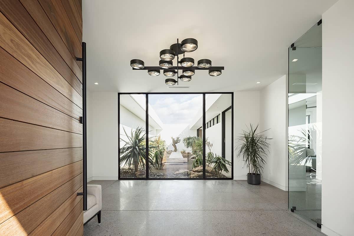 entrée-maison-moderne