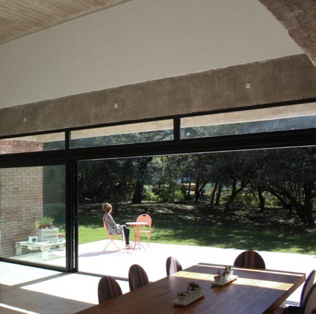 GPL House par Estudio BLT à Mendiolaza, Argentine