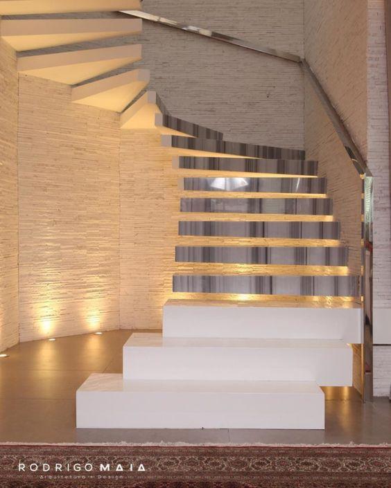 u escaliers