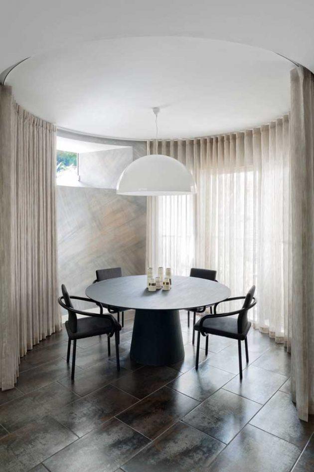 Comment utiliser des rideaux transparents dans la décoration