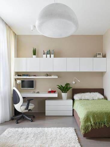 chambre simple