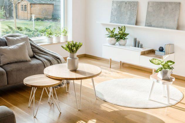 5 excellentes façons de décorer votre salon: conseils simples pour embellir votre maison