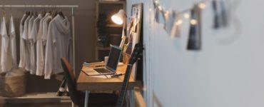 Comment decorer un environnement detude et avoir plus de productivite