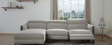 Comment décorer votre salon avec un fauteuil inclinable confortable