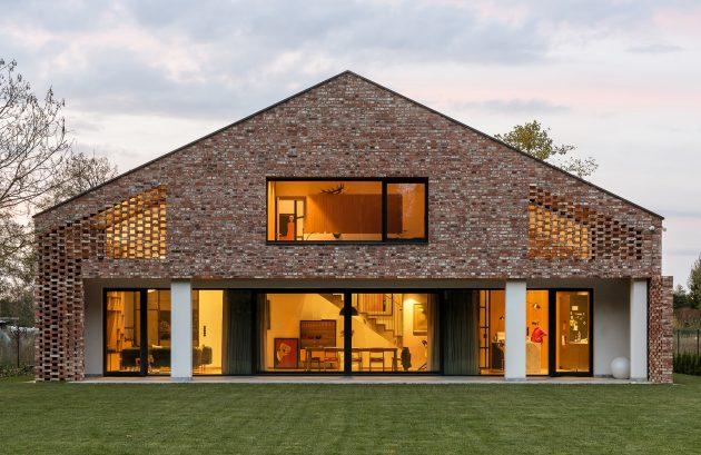 Concevoir votre nouvelle maison après le déménagement