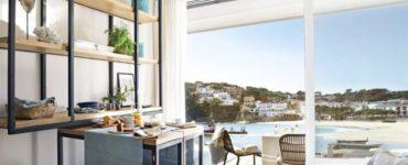 Des idées pour tirer le meilleur parti de votre espace avec ce meuble pour mini-appartement
