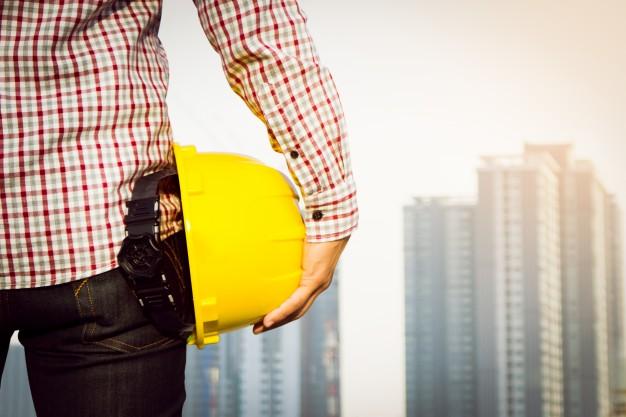 entreprise de construction pour les travaux