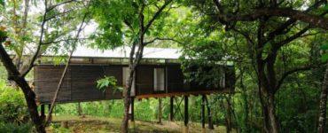 K House by Datum Zero à Nosara, Costa Rica
