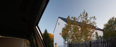 Maison sur l'arrière-cour par DDAANN à Prague, République Tchèque