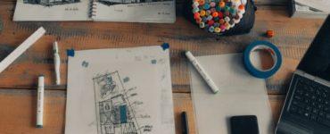 Tout ce que vous devez savoir sur la constitution d'un portefeuille d'architecture