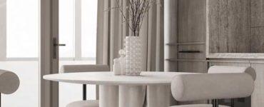 Types et modèles de lustres modernes pour votre belle maison