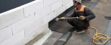 Votre guide ultime pour l'imperméabilisation des sous-sols et la réparation des fondations