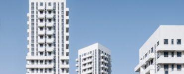 Y-Loft City par Superimpose Architecture à Shanxi, Chine