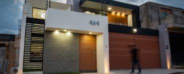 PYO Residence by Dehonor Arquitectos in Morelia, Mexico
