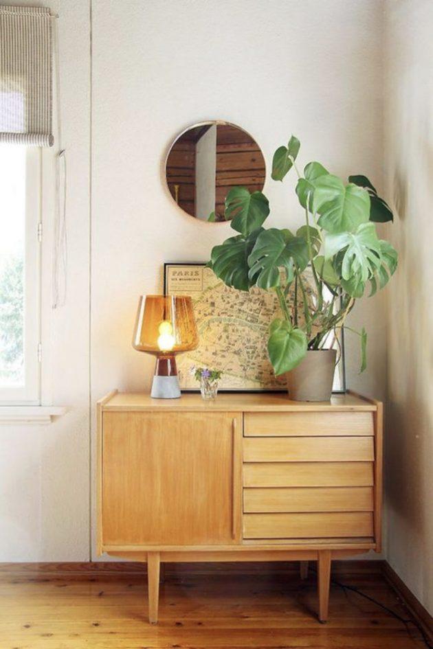 Souhaitez-vous meubler votre salon dans un style Mid-Century?