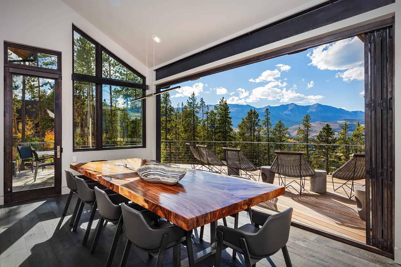salle-à-manger-moderne-montagne