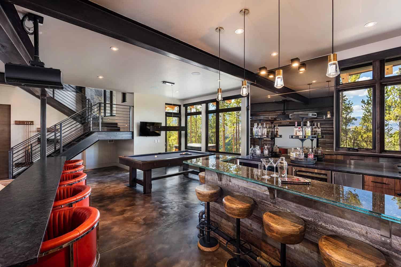 bar-maison-montagne-moderne