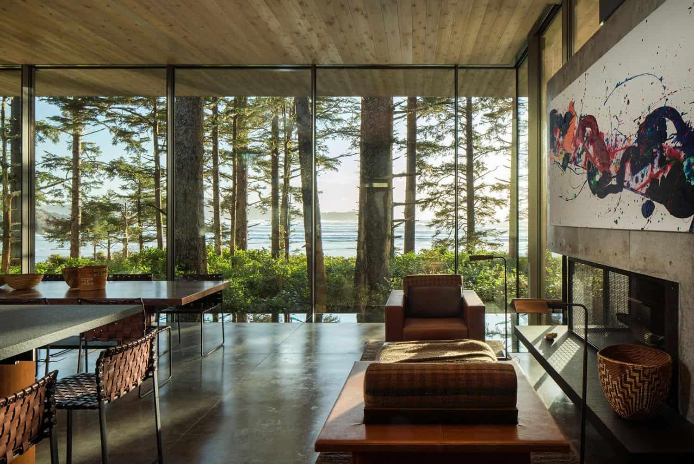 salon-maison-de-plage-moderne
