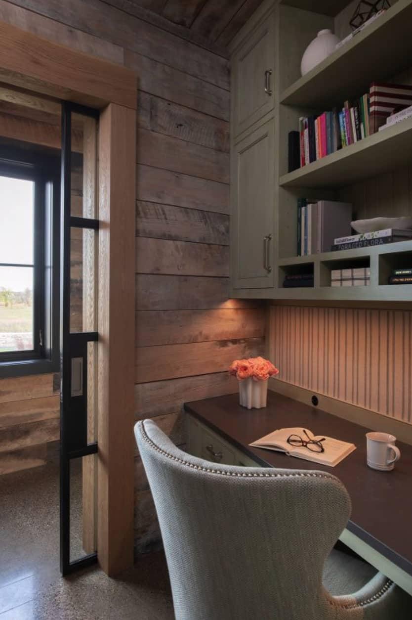 bureau-a-maison-moderne-rustique