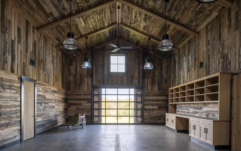 maison-garage-moderne-rustique