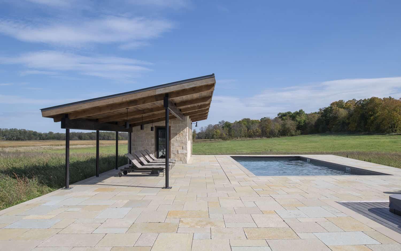 piscine-moderne-rustique