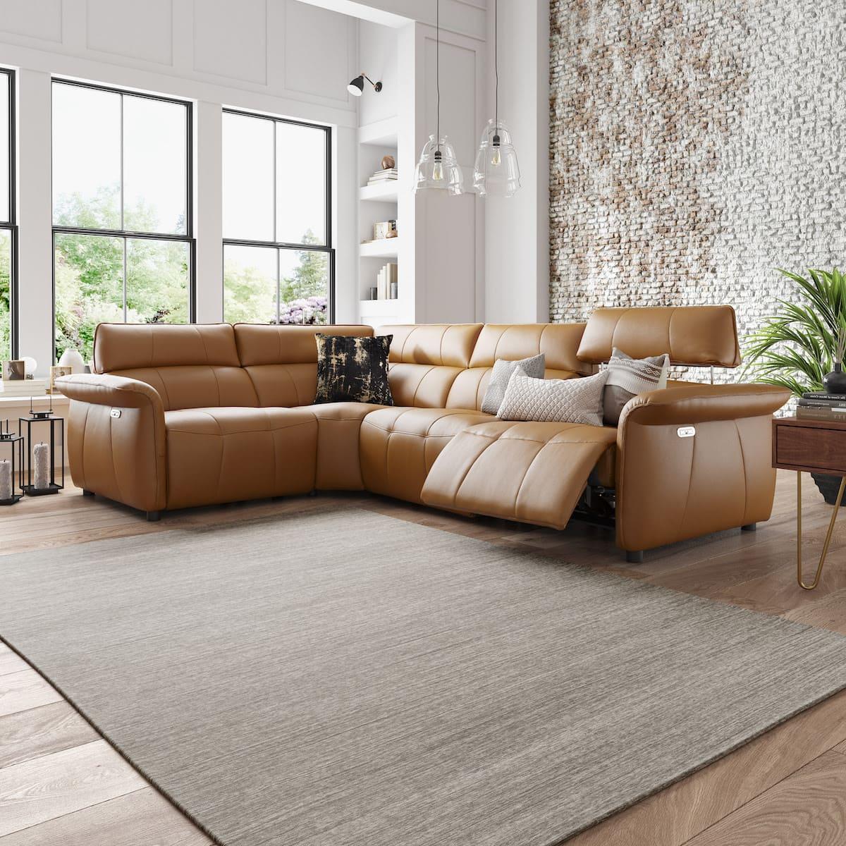 design d'intérieur d'un appartement à la mode photo 17