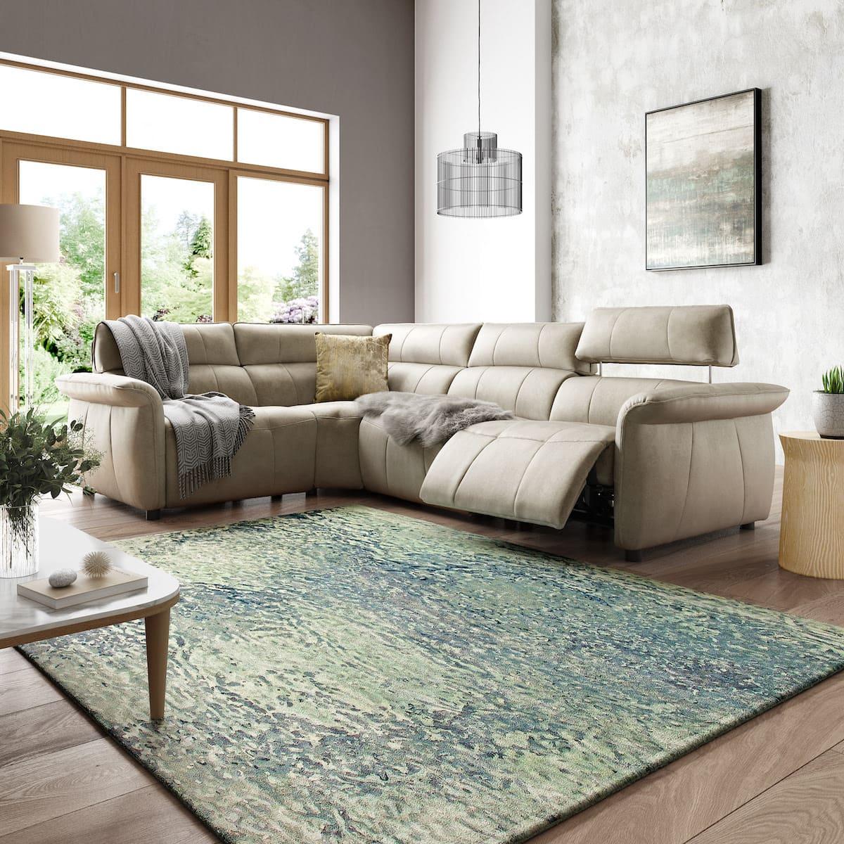 design d'intérieur d'un appartement à la mode photo 21