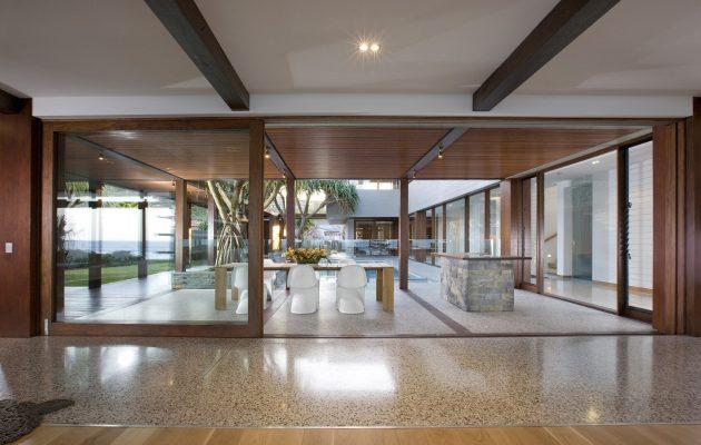 Albatross Residence par BGD Architects à Gold Coast, Australie