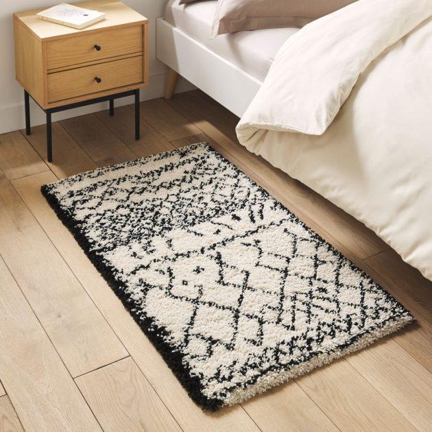 Decor Desires - Le tapis de style berbère dont vous tomberez amoureux