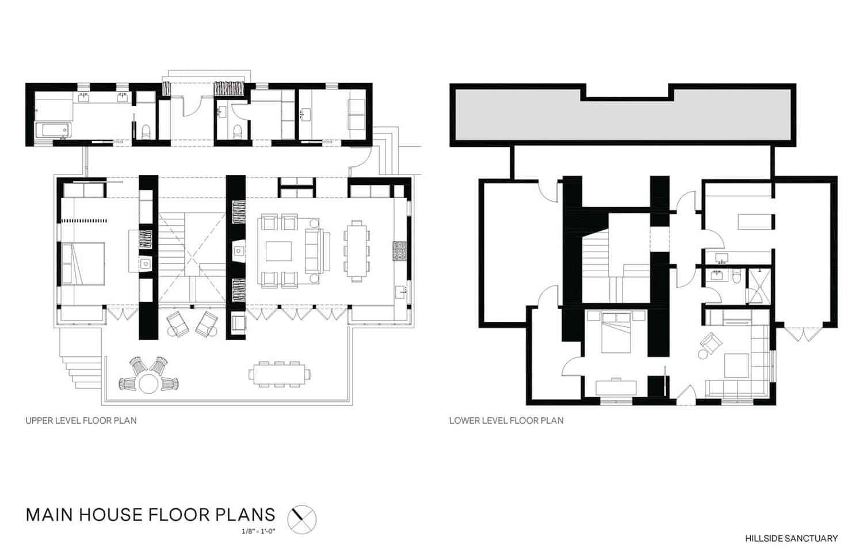 plan-d-étage-de-maison-principale-côtière-colline