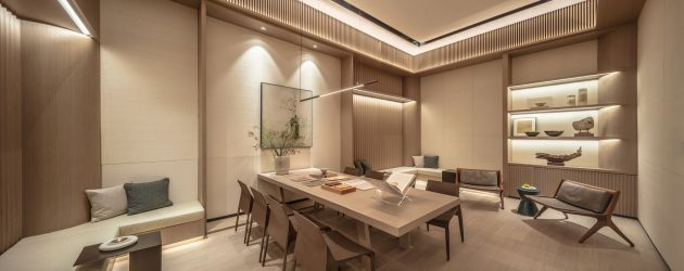 YUNĒ - Esthétique de la vie moderne et philosophie orientale à Pékin