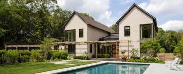 contemporary-home-exterior-pool