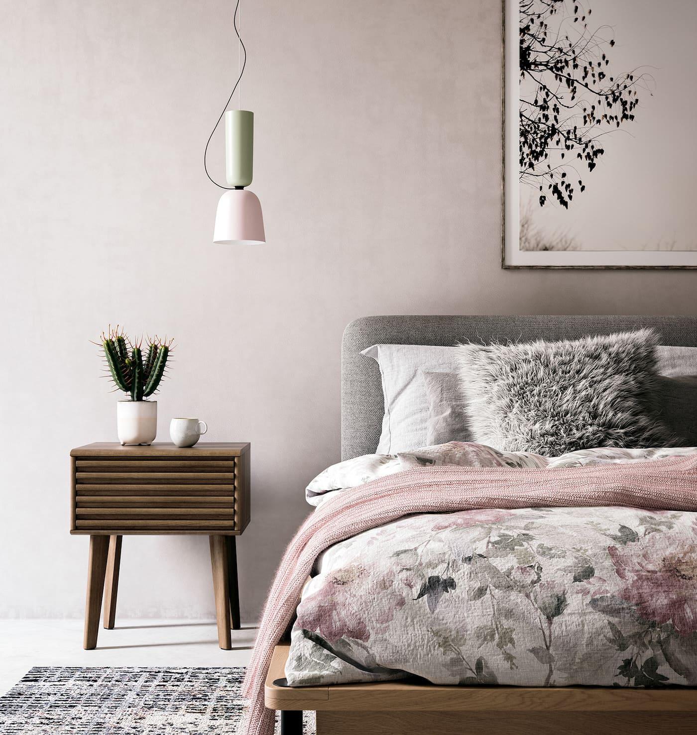 conception d'un appartement d'une pièce photo 19